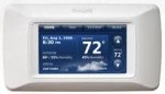 DUAL HEAT & COOL THERMOSTAT