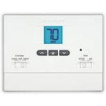 NON-PROGRAMABLE H/P THERMOSTAT